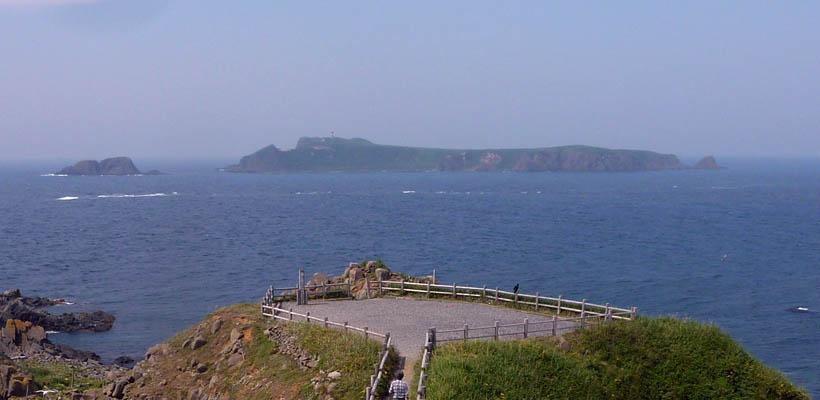 0513海驢島灯台
